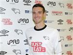 Bryson Pays Tribute To Fans After Penning New Deal Derby County, Football Kits, Fans, Mens Tops, Soccer Kits, Followers, Fan