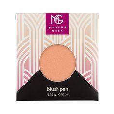 Makeup Geek Blush Pan - Heart Throb at Beauty Bay Love Makeup, Makeup Tips, Beauty Makeup, Teen Makeup, Makeup Tutorials, Makeup Geek Palette, Artist Makeup, Makeup Art, Z Palette