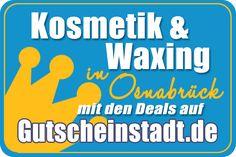 Vielleicht günstig zur #Kosmetik in #Osnabrück mit #Gutscheinstadt?