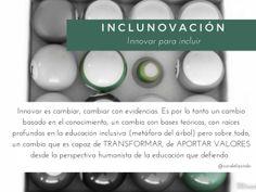 Funciones ejecutivas en un aula inclusiva. Inclunovación: innova para incluir. | Mon petit coin d'éducation