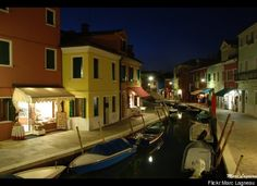 Burano, Italy Is The Cheeriest Little Island, And It Will Lift Your Soul On Travel Tuesday
