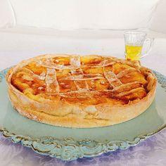 A Pezza Dolce, nossa receita típica italiana que adoramos fazer. Vem provar. #pezzadolce 🌱🐟🐄🍫🍰 @donamanteiga #donamanteiga #danusapenna #amanteigadas #gastronomia #food #bolos #tortas www.donamanteiga.com.br