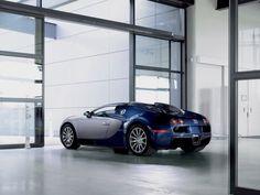 ブガッティヴェイロンという名前の速いスポーツカー 車 高解像度で壁紙