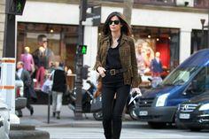 Street Style de Fashion Week Paris | Galería de fotos 73 de 104 | VOGUE