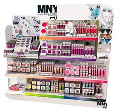 maybelline   MNY products-i