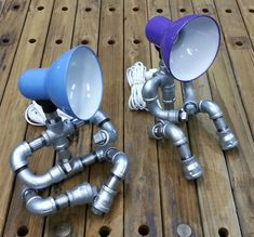 Galvanized Lamp - it's called a Stevo Lamp, and you can get it at Localfair - check FB...they have a page :)