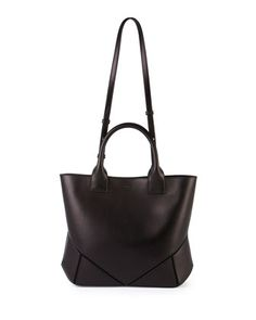 Easy Small Tote Bag, Black by Givenchy at Neiman Marcus.