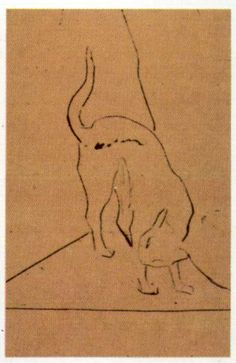 An Interpretation of the Cat |	Picasso