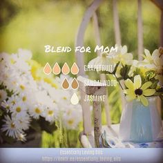 """143 Likes, 38 Comments - Darlene Ryan (@essentially_loving_oils) on Instagram: """"Blend for Mom . """"A mother's love for her child is like nothing else in the world. It knows no law,…"""""""