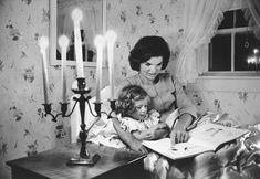 Iconos Mamas - Jackie Kennedy