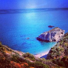Kithira - Greece