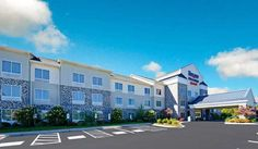 Fairfield Inn & Suites Boone Travel with confidence by checking into the Fairfield Inn & Suites Boone, a Boone hotel with outstanding service to make all your travels easy and comfortable - at an exceptional value.    With a... #Apartment #Hotel  #Travel #Backpackers #Accommodation #Budget
