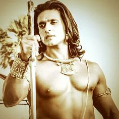Ram... Ashish Sharma