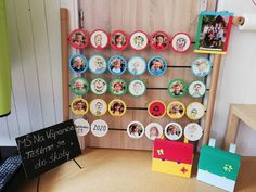 Advent Calendar, Classroom, Holiday Decor, Type 3, Theater, Home Decor, Ms, Facebook, Pictures