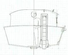 Картинки по запросу sharpie sailboat plans