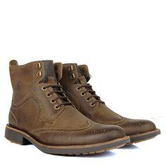 Black Boots - Bota Black Boots Oxford Anatomic Gel 9099 Gray - BlackBoots