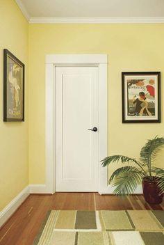 Madison Interior Passage Door