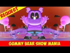 Gummy Bear Song, Gummy Bears, Bear Songs, Playlists, The Creator, Fan, Youtube, Blue Prints, Gummi Bears