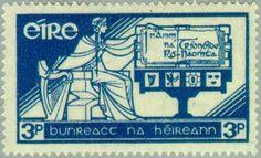 ◇Ireland  1937