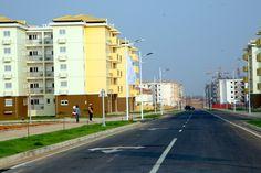 Kilamba, Luanda