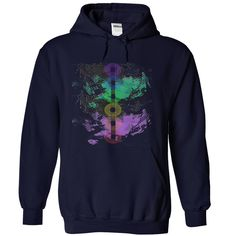 Chakra Tees and Hoodies