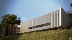 Residência AL     Responsável: MRGB     Brasília - DF