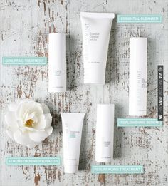 BeautyMint – Personalized Skin Care by Jessica Simpson | CHECK OUT MORE IDEAS AT WEDDINGPINS.NET | #weddinghair