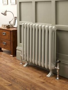 Traditional radiators are such a beautiful choice for modern and traditional homes. We choose our very favourites.