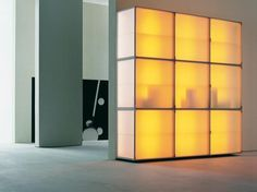 EO Cabinets_Modern Storage Cabinets by Interluebke