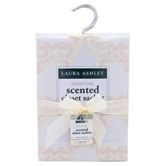 Laura Ashley Magnolia Scented Closet Sachet