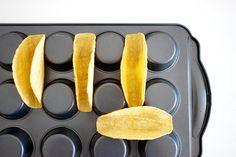make your own crispy baked taco shells