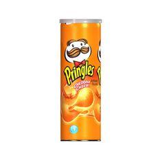 Betty Crocker, Pringle Flavors, Cinnamon Candy, Jelly Belly Beans, Snack Items, Potato Crisps, Cheese Chips, Mocha Coffee, Starbucks Frappuccino