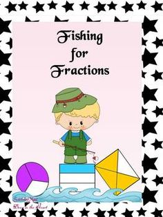 This fraction packet contains 2 posters that show square and circle fractional parts. Making and describing parts of a set, and 2 board games for f...