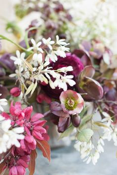 Florist Friday : Inaugural Chapel Designers Conference in London - April 2015 | Flowerona