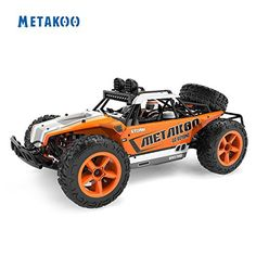 #Metakoo Storm Off Road #Electric #Fast 4WD with LED Headlight  Full review at: http://toptenmusthave.com/best-rc-cars/