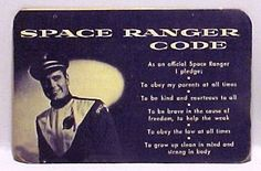 Rocky Jones-Rocky Jones, Space Ranger is an American science fiction television serial originally broadcast in syndication from February to November 1954. The show lasted for only two seasons and, though syndicated sporadically, dropped into obscurity. Because it was recorded on film rather than being broadcast live as were most other TV space operas of the day, it has survived in reasonably good condition.
