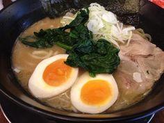 【閲覧注意】「横浜家系ラーメン」食いてぇwwwwwww : アルファルファモザイク
