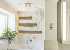 Led, Alcove, Bathtub, Bathroom, Standing Bath, Bath Room, Bath Tub, Bathrooms, Bathtubs