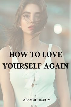 Learning how to love yourself can be quite a challenge, especially in the demanding world where perfection has been built as the cornerstone of survival. Here are 9 unique tips on how to love yourself. Love Articles, Health Articles, Life Problems, Self Improvement Tips, Self Acceptance, Self Motivation, Toxic People, Self Care Routine, How To Stay Motivated