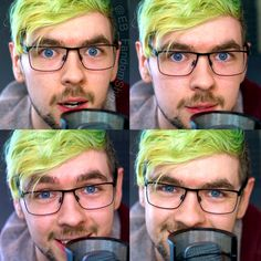 Jacksepticeye / Sean McLoughlin / Sean William McLoughlin / Septiceye Sam-----His eyes flipping kill me OMH Pewdiepie, Markiplier, Jacksepticeye Quotes, Septiceye Sam, Septic Eye, Sean William Mcloughlin, Cryaotic, Jack And Mark, Youtube Gamer