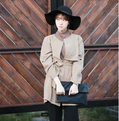 ulzzang daily style
