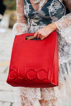 Milan Fashion Week Street Style 2016 | British Vogue