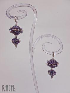 Earrings by Kaja