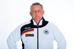 SC DHfK Leipzig: Michael Biegler und Andre Haber folgen Christian Prokop. Der SC DHfK Leipzig baute in den letzten Wochen Spannung in der Na ...