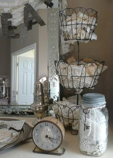 42 Awesome DIY Ideas How to Enter Shabby Chic Style in Your Home