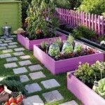9 DIY Pallet Garden Bed Ideas