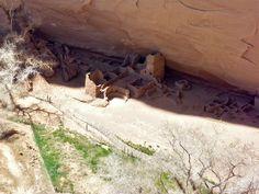 antelope house ruins az - Google Search