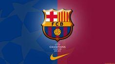FC Barcelona Logo Wallpapers HD - http://wallucky.com/fc-barcelona-logo-wallpapers-hd/