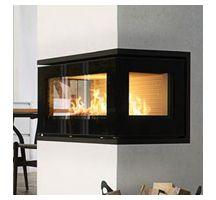 Rais 500 3 Summer Cabins, Fireplace Design, Stove, Wood, Home Decor, Decoration Home, Range, Woodwind Instrument, Room Decor