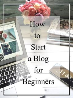 How to start a blog for Beginners! Tips and Tricks on creating a blog. Learn to create a blog from scratch with these comprehensive steps. #blogging #blogsteps #howtoblog #learntoblog #bloggingeeeks #blognerd